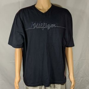 Red Label Hilfiger Denim T Shirt
